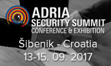 Adria Security Summit , Šibenik Croatia