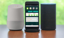 Welcome Google Home and Alexa