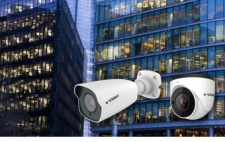 New 4K PROIDM04 and PROIBM04 cameras with on-board AI analytics!
