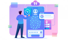 How to use biometric authentication in compliance with data protection?