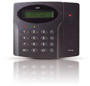 Stand alone network readers